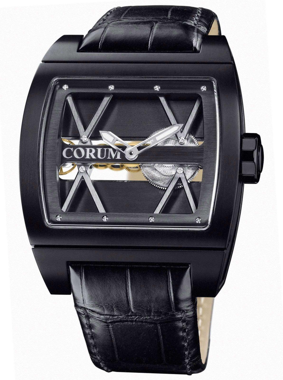 Corum Ti Bridge Limited
