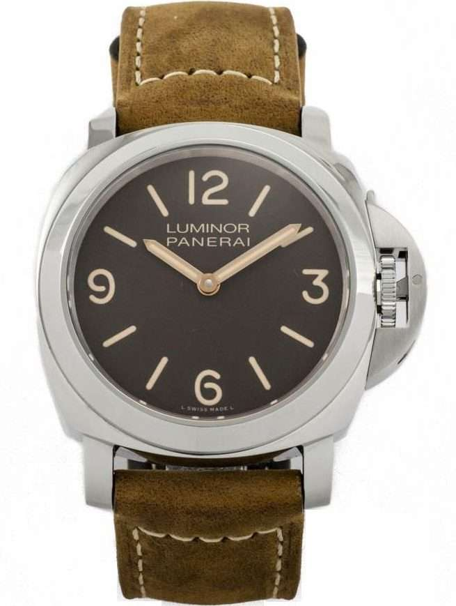 Panerai PAM 390 Luminor Base Special Edition Limited to 2000 pcs