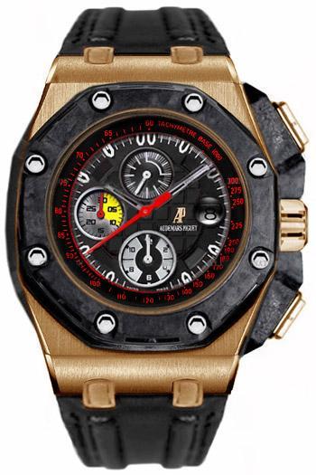 Audemars Piguet Royal Oak Offshore Grand Prix Chronograph