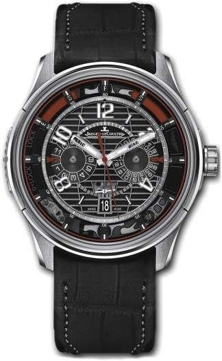 Jaeger-LeCoultre AMVOX 7 Chronograph