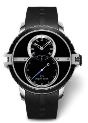 Jaquet Droz Urban London Grande Seconde SW