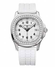 Patek Philippe Aquanaut Ladies