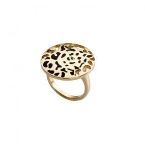 Кольцо Cartier panthere