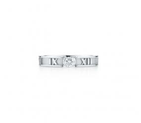 Кольцо Tiffany & Co ATLAS