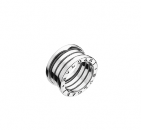 кольцо Bvlgari B. zero 1