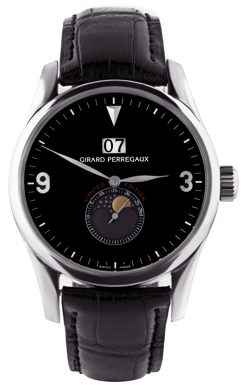 Girard-Perregaux Classique Elegance Large Date