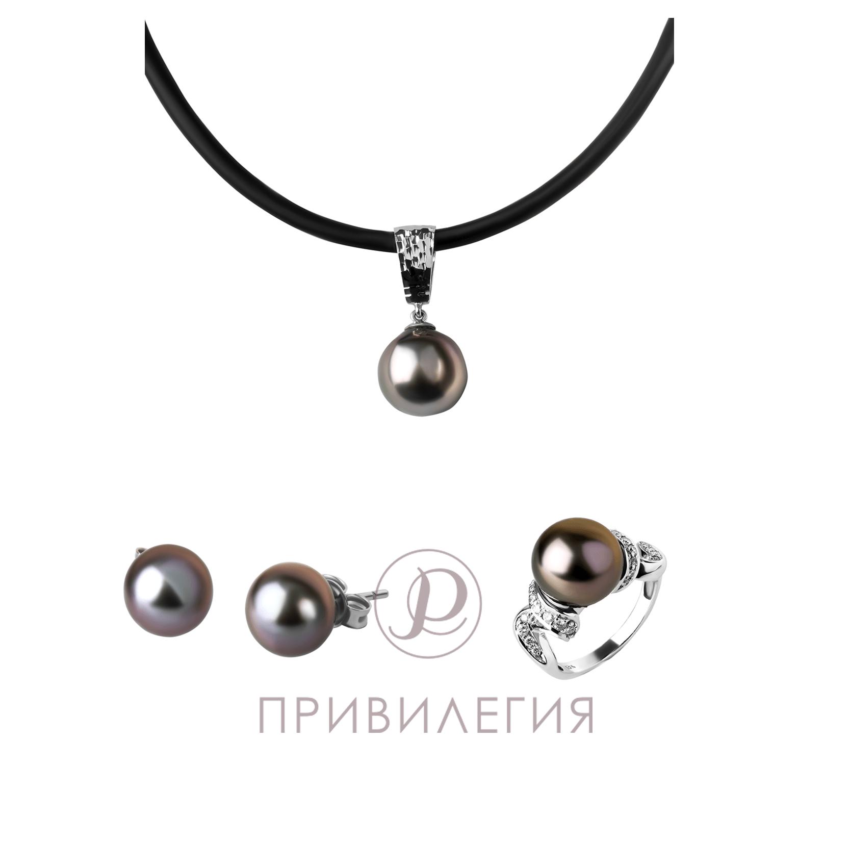 Комплект Pinctada Pearls