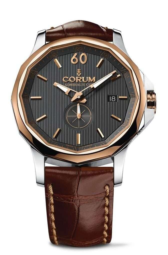 Corum Admiral`s Cup Legend