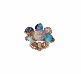 кольцо Cartier Paris Nouvelle Vague