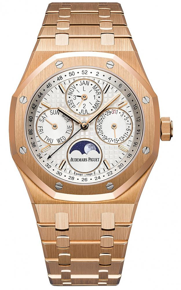 Audemars Piguet Royal Oak Royal Oak Perpetual Calendar