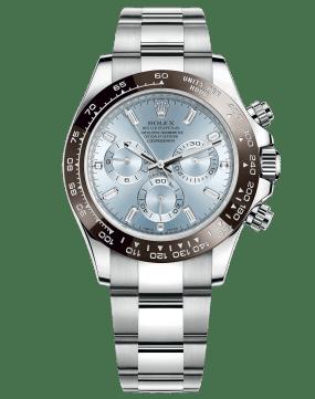Rolex Cosmograph Daytona 40mm Platinum
