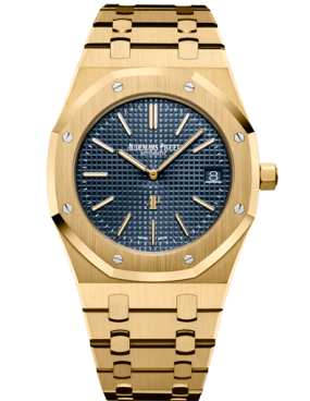 Audemars Piguet Extra-Thin Royal Oak 'Jumbo'