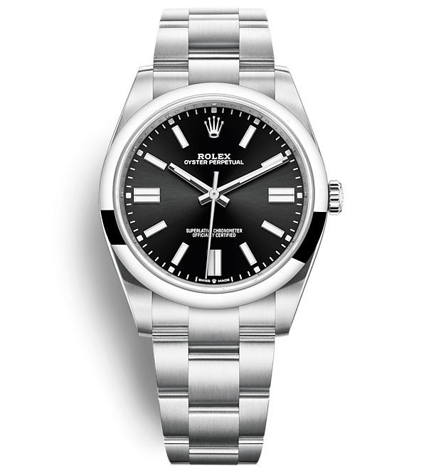Rolex Oyster Perpetual 41 mm Steel