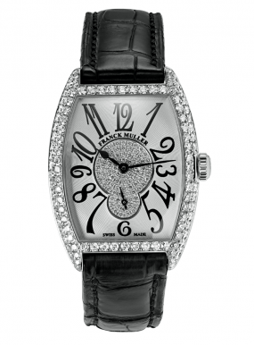 Franck Muller Cintree Curvex Ladies